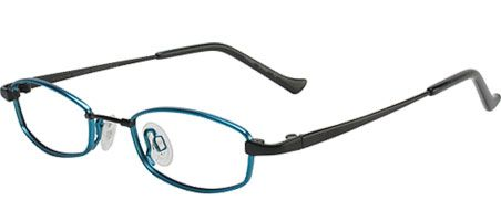 bdc537d7c4d Flexon frames are bendable and 25% lighter than regular eyeglasses - a  perfect fit for active kids! These are Flexon Kids 114 in blueberry blaze.