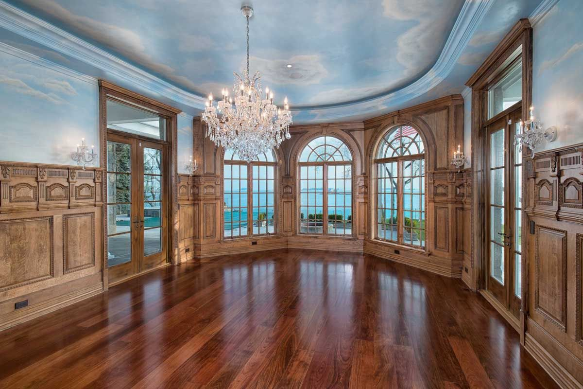 Wilson Point In Norwalk Connecticut 12 Valley Road Norwalk Ct 06854 Page 1 Colonial House Expensive Houses Stone Mansion