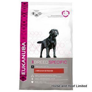 Eukanuba Labrador Retriever 12kg Dog Food Recipes Labrador Retriever Dog Food Allergies