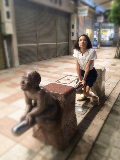 打ってはウトウト打ってはウトウトを の画像|吉田羊オフィシャルブログ「放牧日記」Powered by Ameba