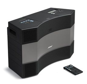 Bose | Acoustic Wave® music system II | Wave® systems - so excited to own one of these someday! #musicsystem