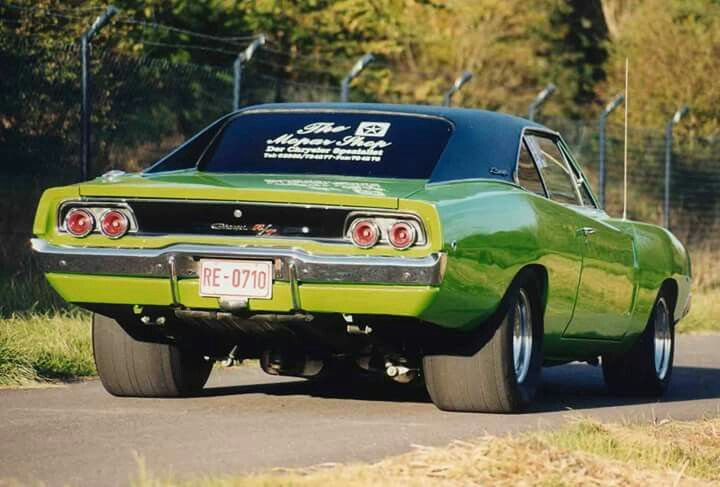 1968 Pro Street Dodge Charger R T Mopar Dodge Muscle Cars Classic Cars Muscle