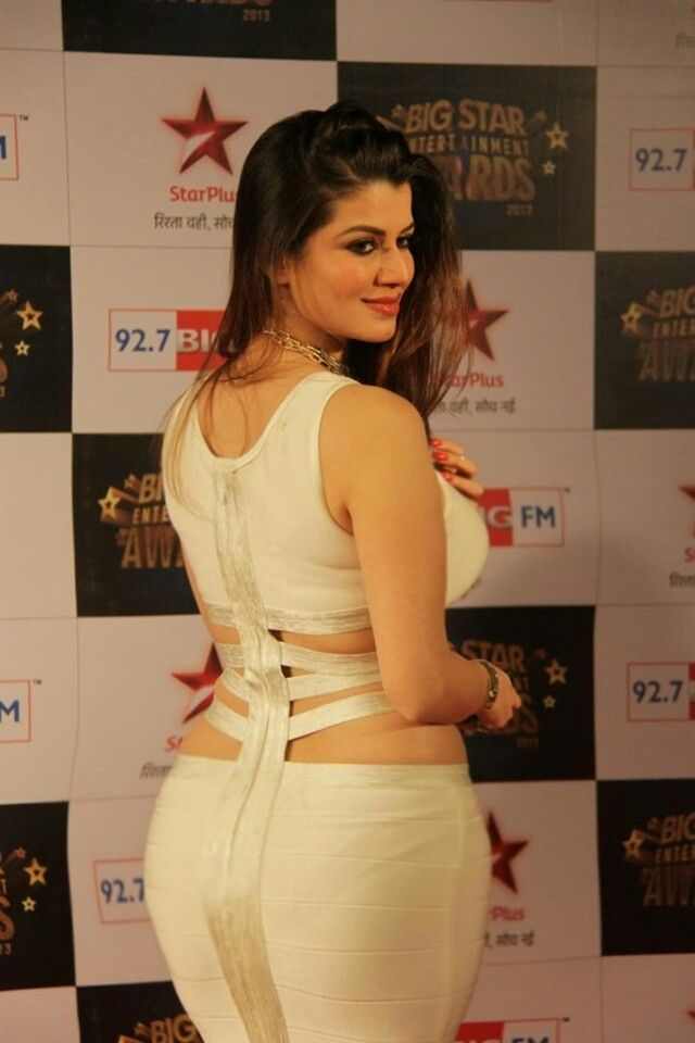 Kainaat Arora, Isn T She Spicy Tadka In Bollywood Yes -4421