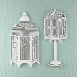 More Shabby Chic by Prima