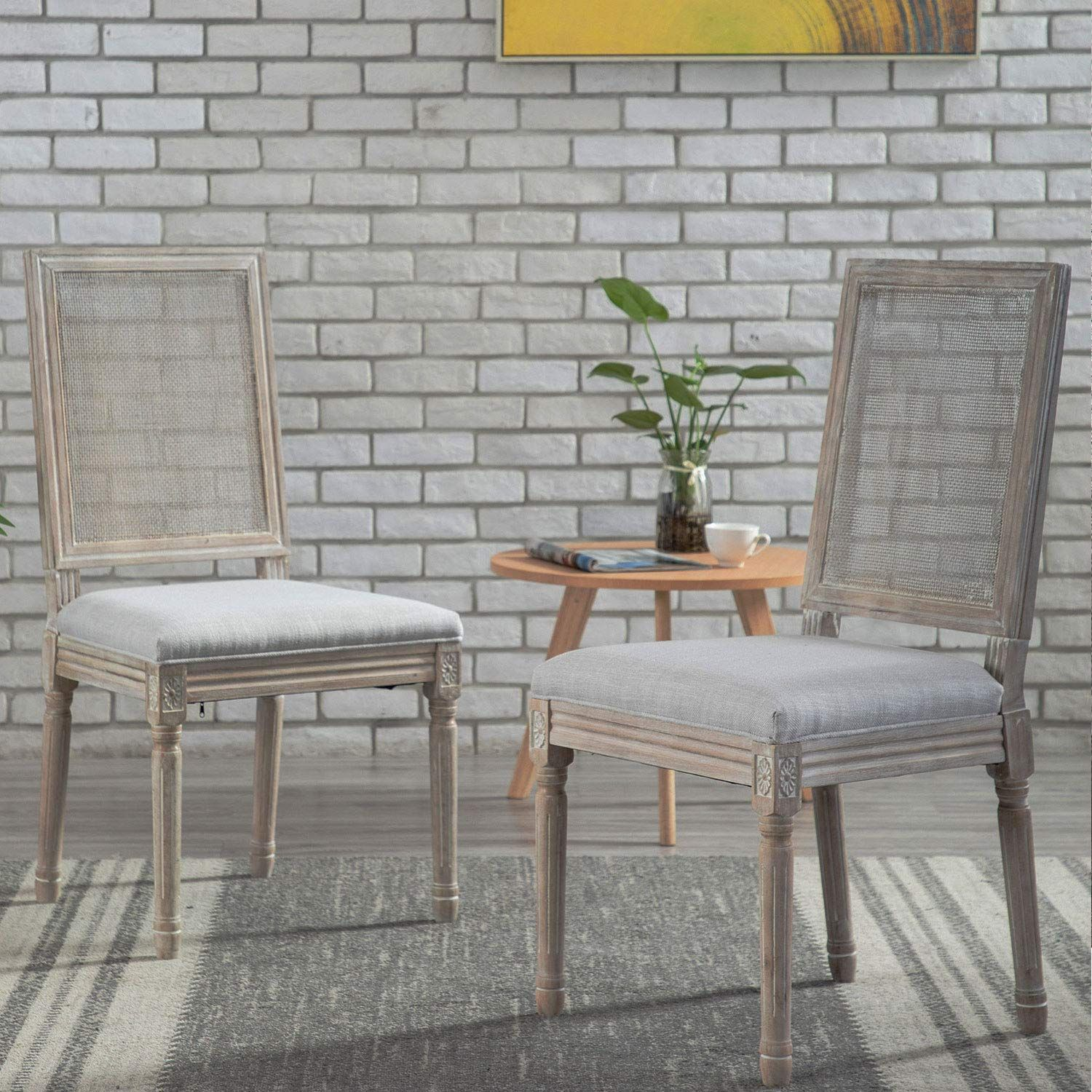 Chairus French Dining Chairs