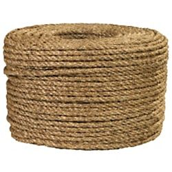 Office Depot Brand Manila Rope 540 Lb 1 4 X 1 200 Manila Manila Rope Office Depot Biodegradable Products