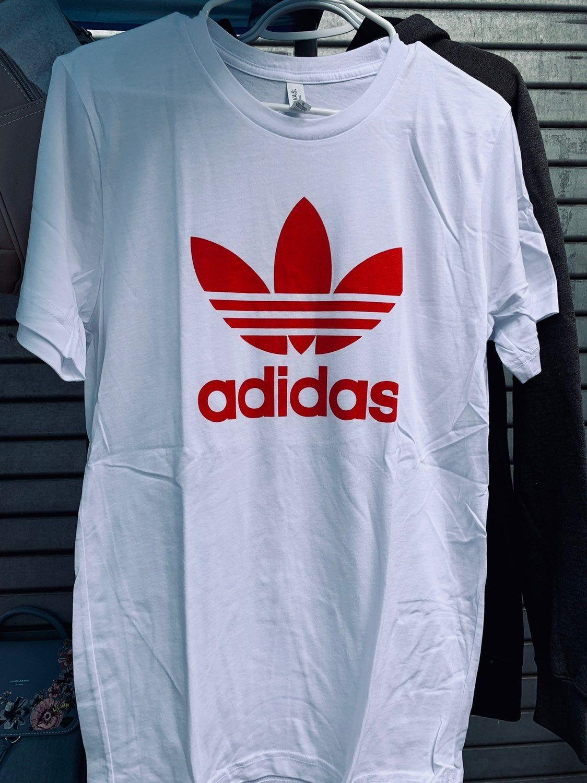 adidas originals t shirts flipkart, ADIDAS W D2M 3S LONG