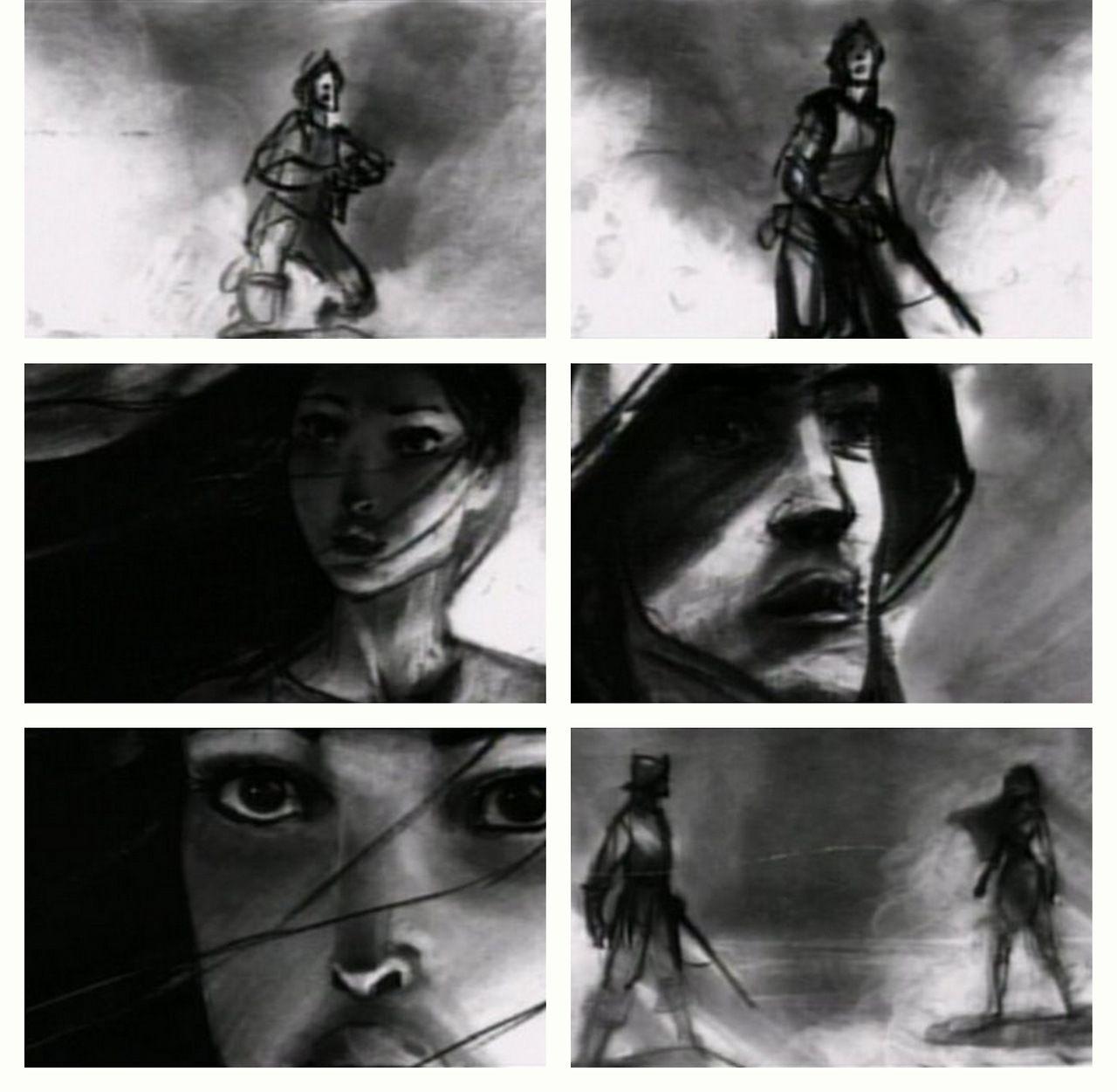 Pocahontas, une Légende Indienne [Walt Disney - 1995] - Page 13 Dbda357aaf52eaa549f01b451dcb9ae2