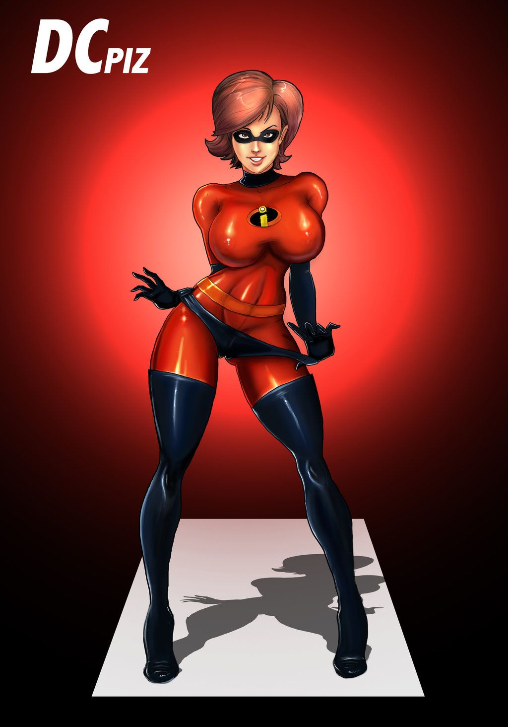 Incredibles Sex Stories Delightful mrs incredible is readydcpiz.deviantart on @deviantart