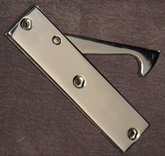 Accurate Lock Knife Edge Pull 1 Smart Door Locks Pocket Door Lock Pocket Door Hardware