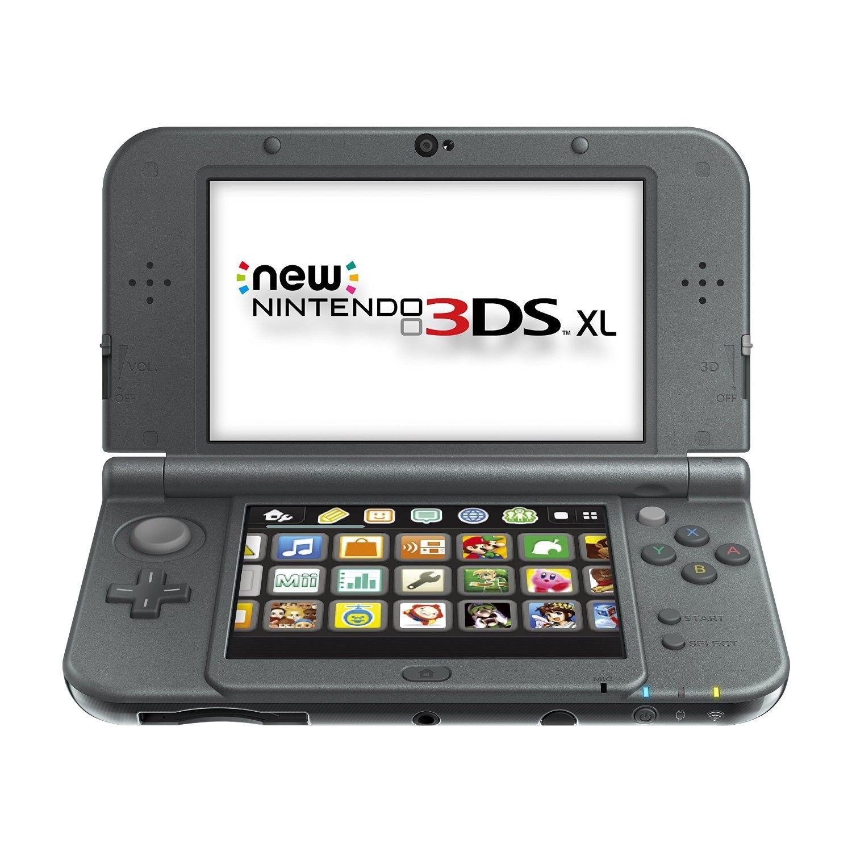 Combo Nueva Consola 3ds Y Cargador Portatil 3DS. Vía 4, 1-30, zona 4, Edificio Campus Tecnológico, primer nivel, oficina 106.