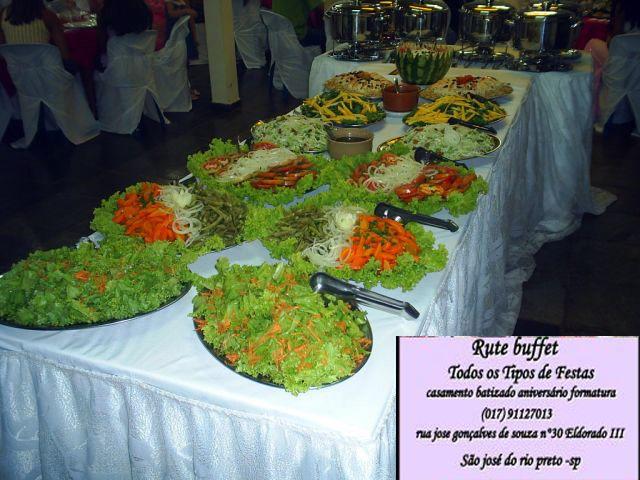 Rute Buffet, a melhor opção para sua festa! Veja no Guia Novas Noivas:http://bit.ly/1C9M4UZ