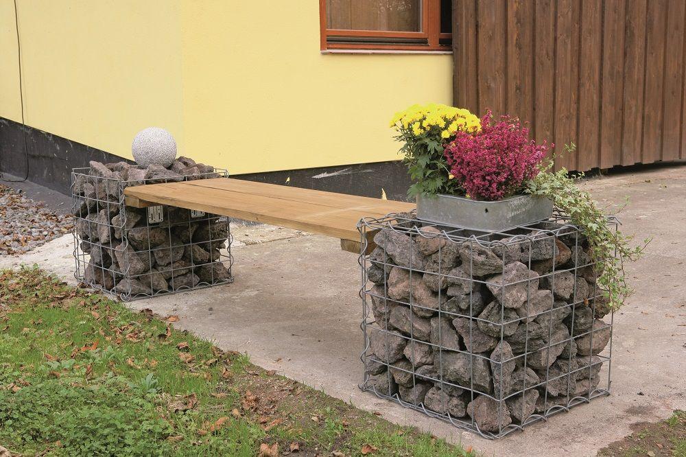 aus quadratischen steink rben l sst sich einiges zusammenw rfeln w pinterest 50th garden. Black Bedroom Furniture Sets. Home Design Ideas