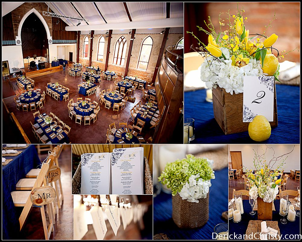 All In One Wedding Ceremony Reception Make Plans For The First Brooklyn Arts Center