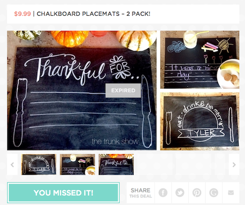 Thrifted Chalkboard Placemats Diy An Oregon Cottage Chalkboard Placemats Placemats Diy Placemats