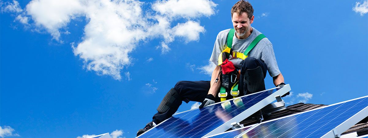 Residential Solar Power Kentucky