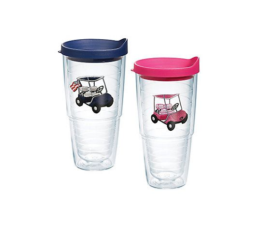 his and hers golf cup gift set | Cup gifts, Christmas girl