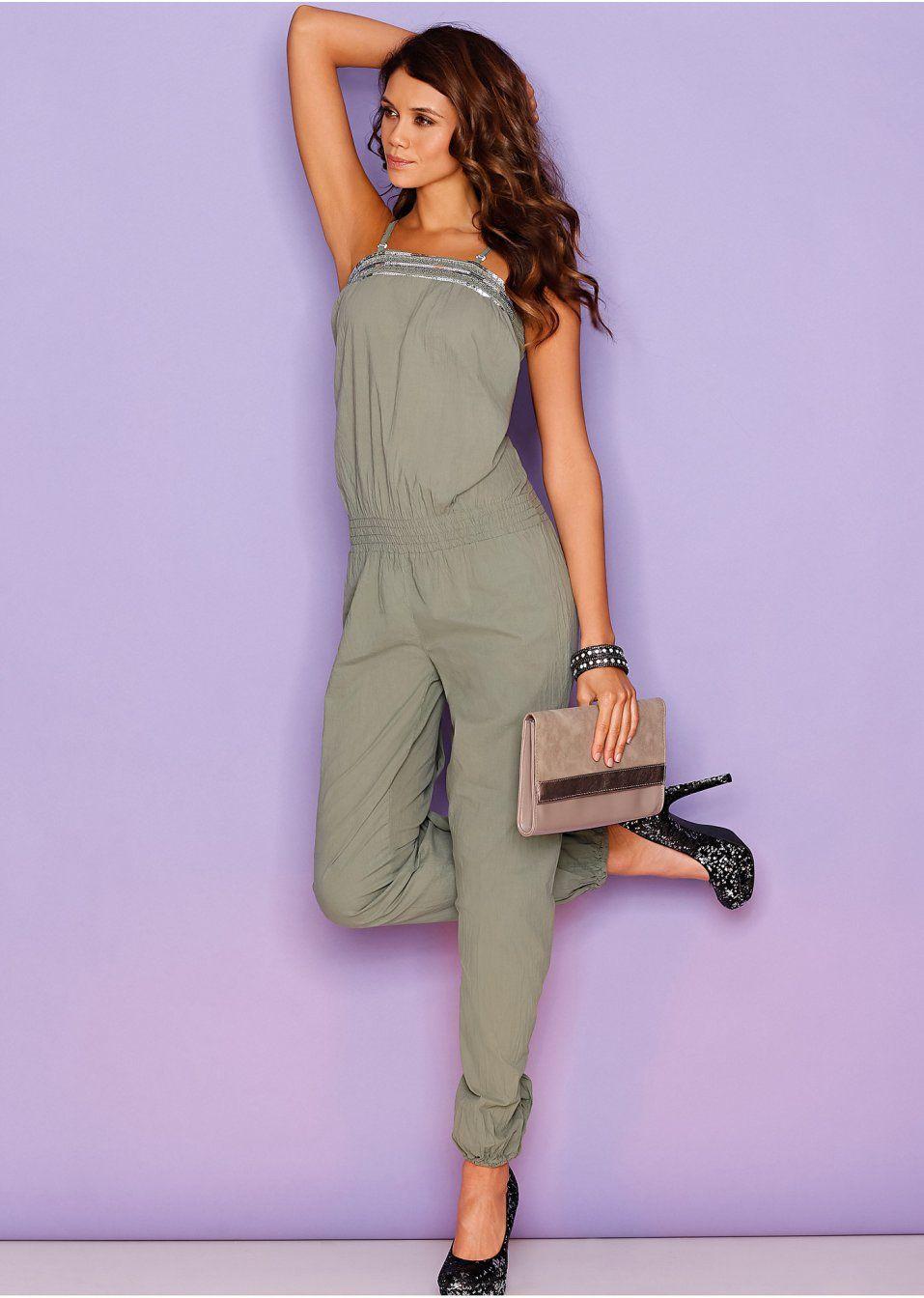 overall #bonprix | woman\'s clothing | Pinterest