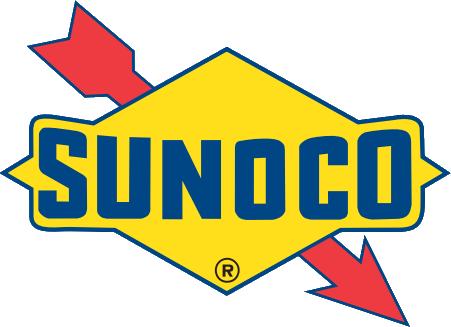 sunoco logo 1954 sunoco diorama project research pinterest rh pinterest com sunoco logo clip art sunoco logo vector