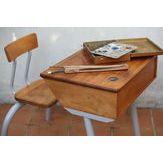 bureau vintage stella
