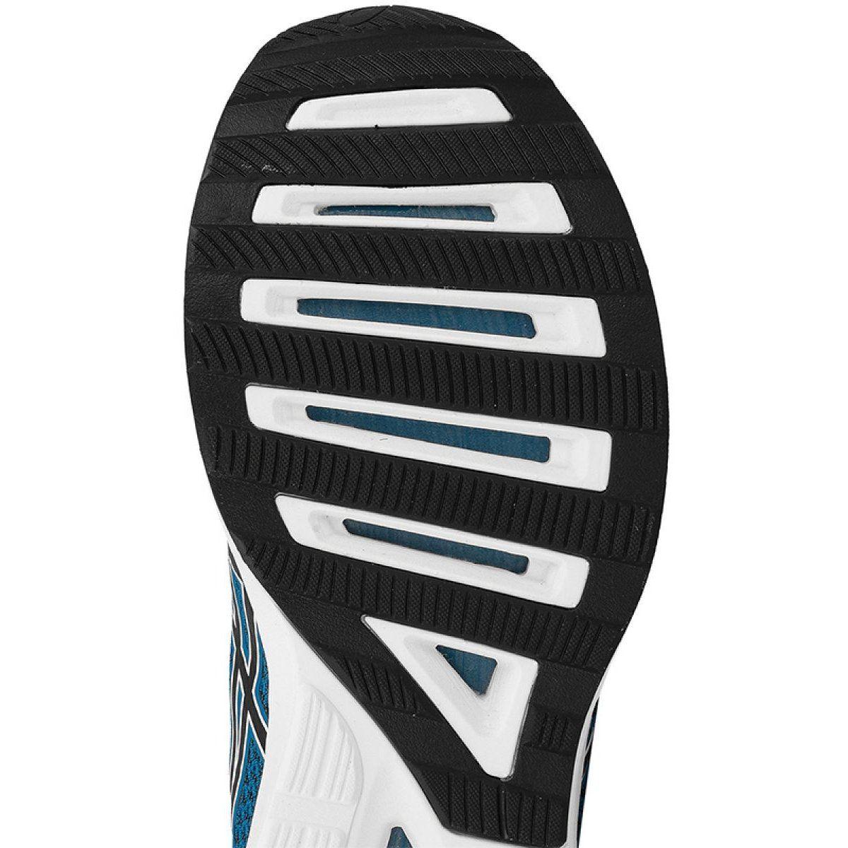 Buty Biegowe Asics Fuzex Lyte 2 M T719n 4990 Niebieskie Asics Running Shoes Asics Running Shoes