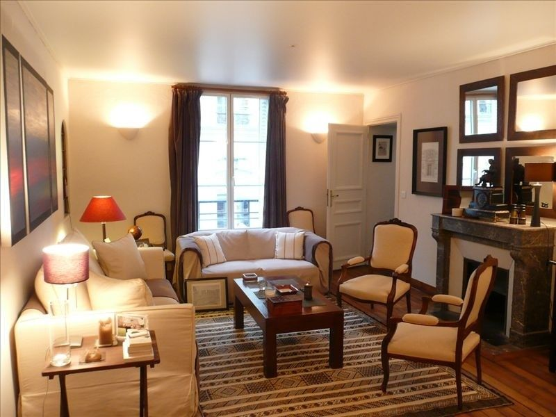 Marvelous Charming U0026 Comfortable Apartment Close To Palais De Lu0027Elysée. This Modern  Charming And Comfortable One Bedroom Apartment Sqm) Is Located In The  Presiden. Great Pictures