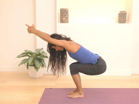 kundalini yoga to break through your limitations
