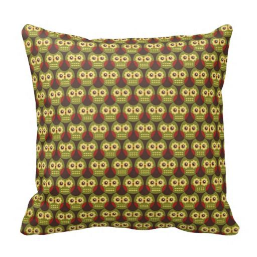 =>quality product          	Whimsical Cute Green Owl Pattern Throw Pillow           	Whimsical Cute Green Owl Pattern Throw Pillow in each seller & make purchase online for cheap. Choose the best price and best promotion as you thing Secure Checkout you can trust Buy bestDeals          	Whimsi...Cleck Hot Deals >>> http://www.zazzle.com/whimsical_cute_green_owl_pattern_throw_pillow-189164702226349321?rf=238627982471231924&zbar=1&tc=terrest