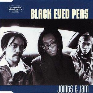 The Black Eyed Peas, Ingrid Dupree – Joints & Jam (single cover art)