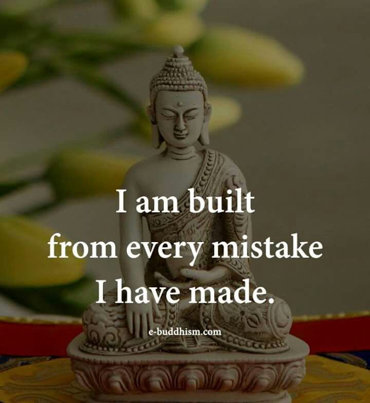 Inspirational Self Improvement Quotes With Images Buddhism