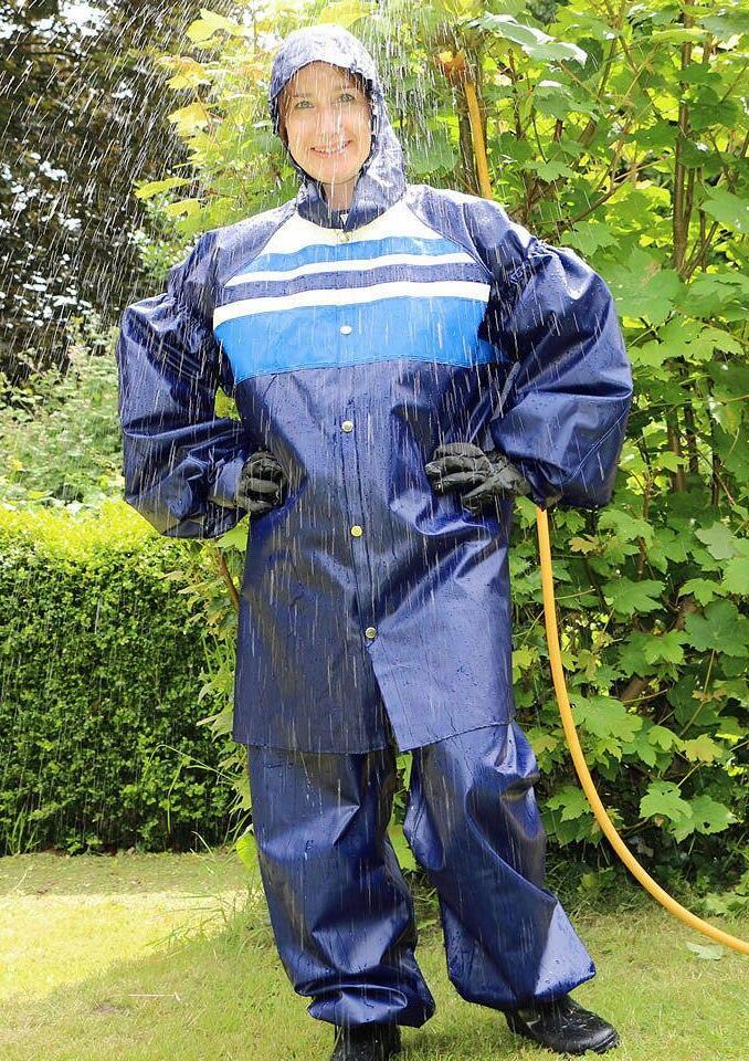 Pin Von Grundes Auf Rainwear Regenkleidung Regenjacke
