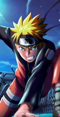 Ninja Stars-Naruto Live Wallpaper