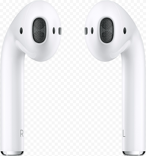 White Apple Airpods Clear Background In 2020 Clear Background Background Apple
