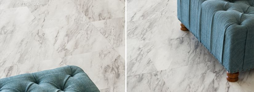 New Stone Designs Add Boldness and Beauty to HardCore Collection | #LuxuryVinyl