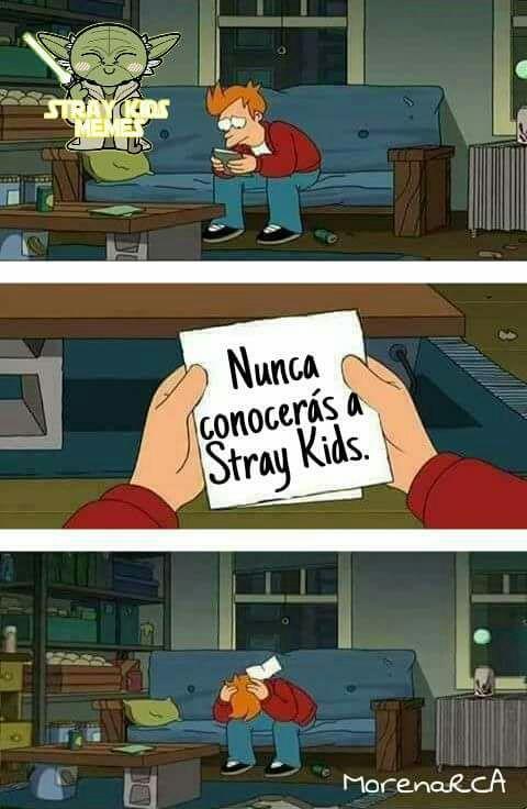 Memes De Stray Kids 1 Meme Template Create Memes Blank Memes