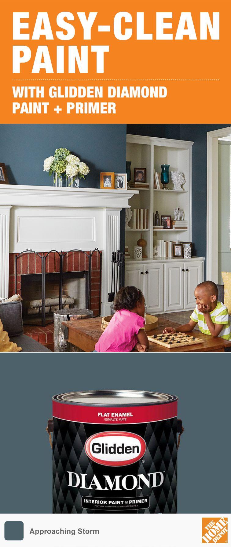 Glidden Paint Colors And Primers Glidden Paint Colors Home Repairs Glidden Paint