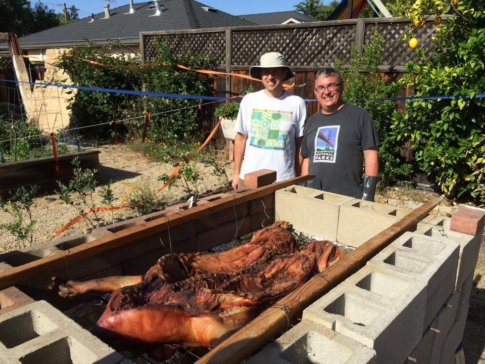 The Whole Hog Hog Roast Specialists Bacon Bbq Barbecue Roasted Hog Roast Bbq Pig