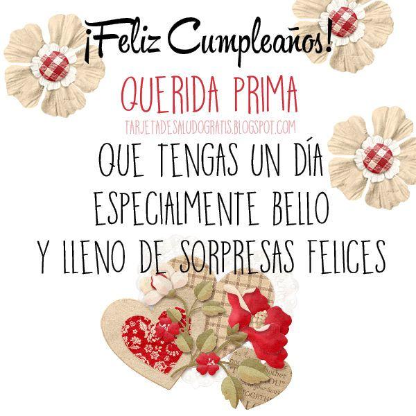 Feliz Cumpleaños Tia, Tarjetas De