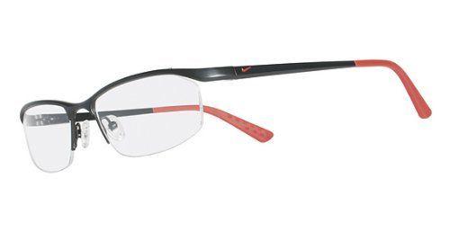 Sótano acampar término análogo  Nike 6037 Eyeglasses (65) Matte Dark Grey/Red, 53mm Nike. $163.64 |  Eyeglasses, Outfit accessories, Mirrored sunglasses