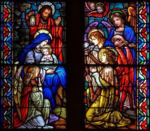 Christmas ( #babyJesus #babylambdreams #nativity bArbiEw0rLd
