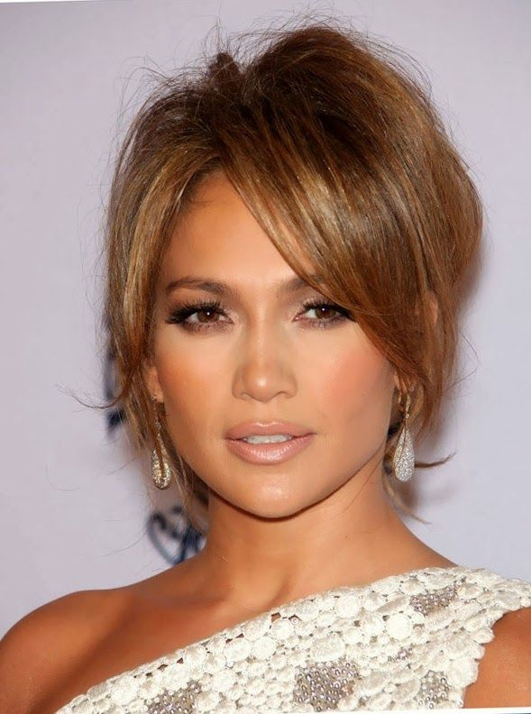 Best Highlights For Dark Brown Hair Olive Skin Hair Color For