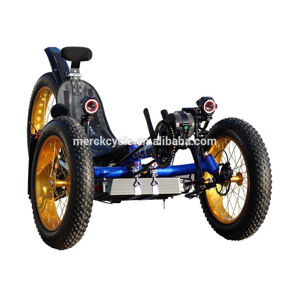 Pin On Recumbent Trikes Bikes