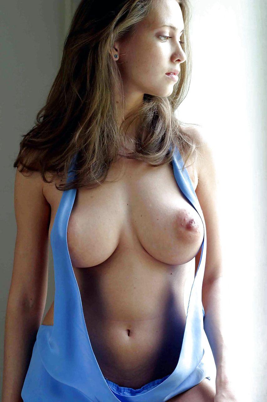 Puffy Nipples Erect 54