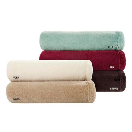 Bulk Throw Blankets Enjoy The Incredible Softness And Comfort Of The Microtectm Plush