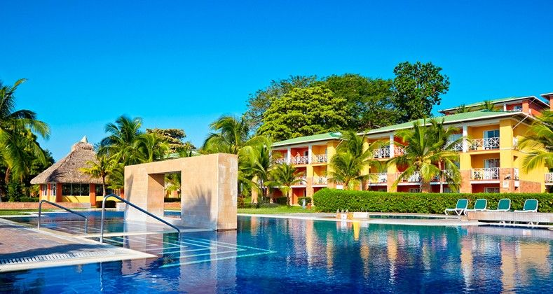 Royal Decameron Golf Beach Resort Villas Resorts And