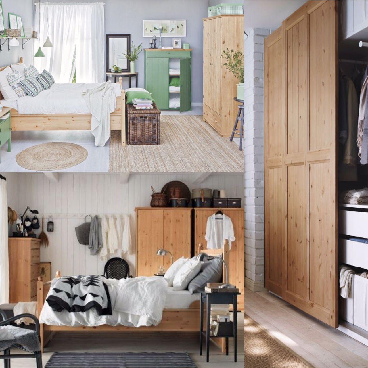 ikea hurdal furniture furniture accessories pinterest einrichten und wohnen und wohnen. Black Bedroom Furniture Sets. Home Design Ideas