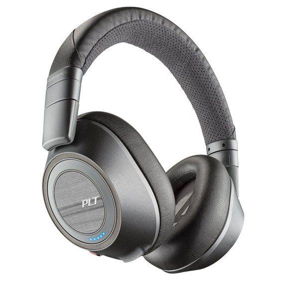 Plantronics Backbeat Pro 2 Noise Cancelling Headphones Wireless Noise Cancelling Headphones Headphones Wireless Headphones For Tv