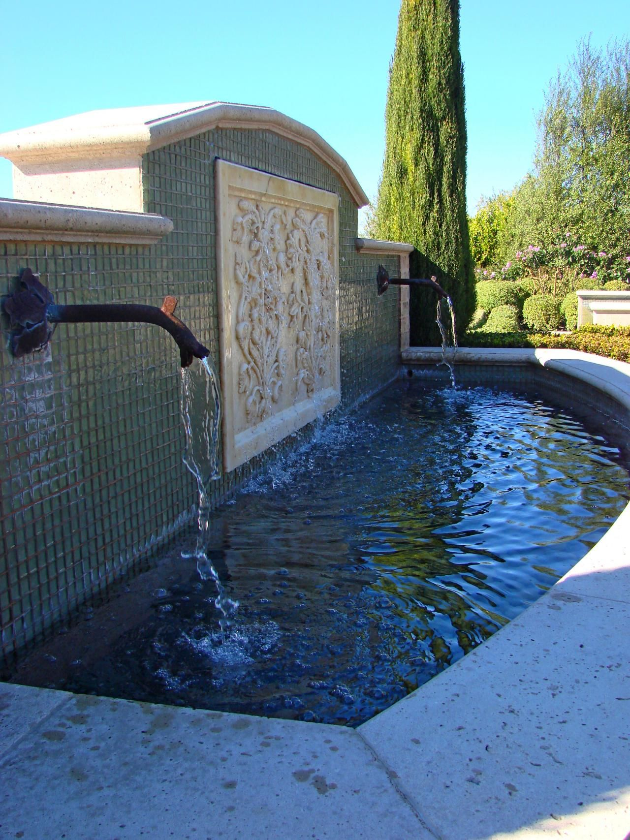 Create A Beautiful Outdoor Space With Expert Tips On Hardscaping, Plants,  Water Features And