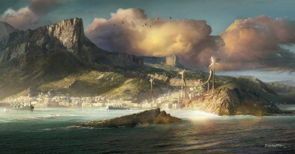 Tráiler de Dishonored 2 nos revela cómo fue creado Karnaca - GamerFocus