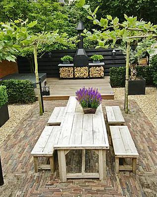 Best 25 landscape design ideas on pinterest landscape for Tuinontwerp 50m2